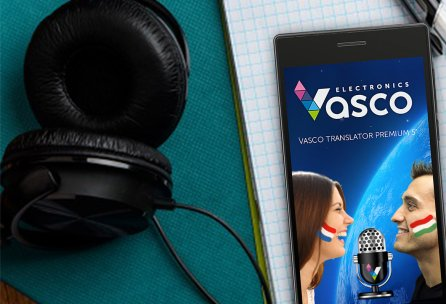VASCO TRANSLATOR PREMIUM